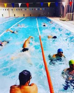 Aloha natación