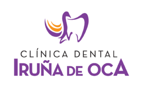 logo Clinica Dental Iruña de Oka